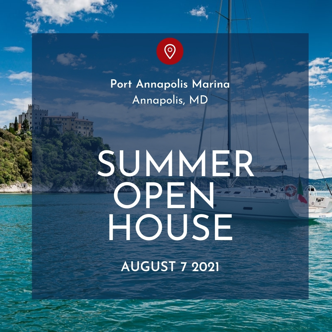 Annapolis Summer Open House