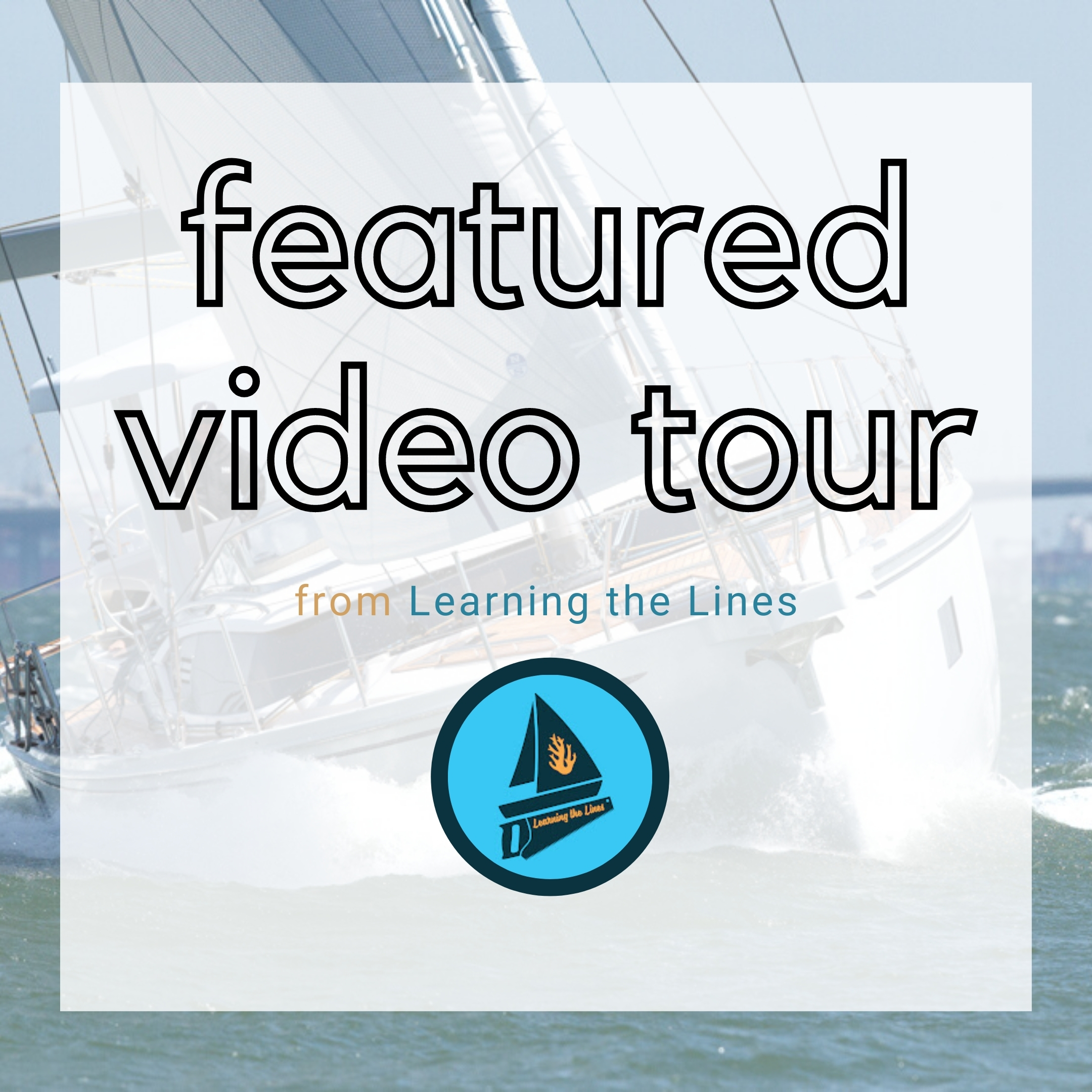 Featured Video Tour by Learning the Lines