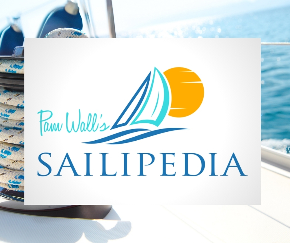 SAILIPEDIA